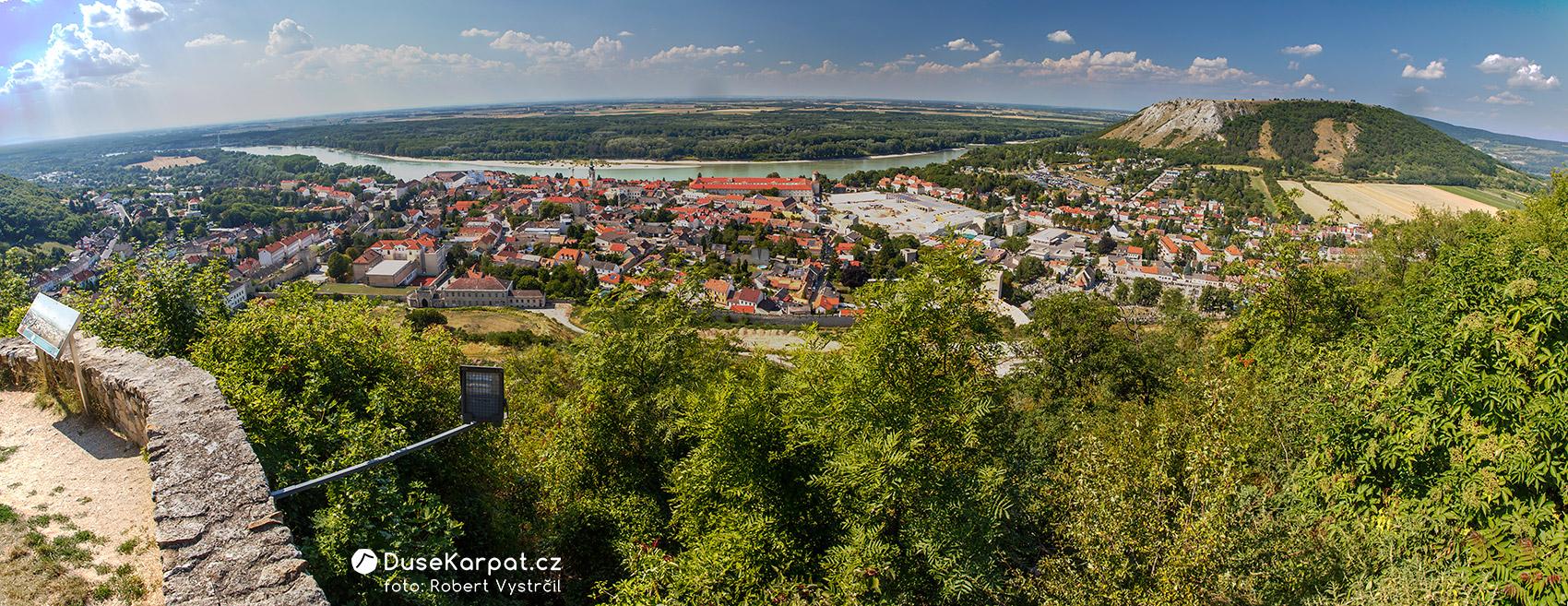 Hainburg an der Donau   Dusza Karpat