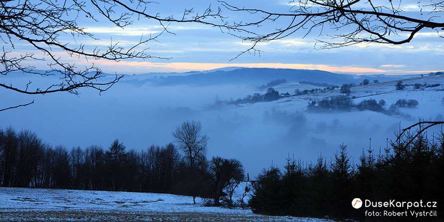White Carpathians